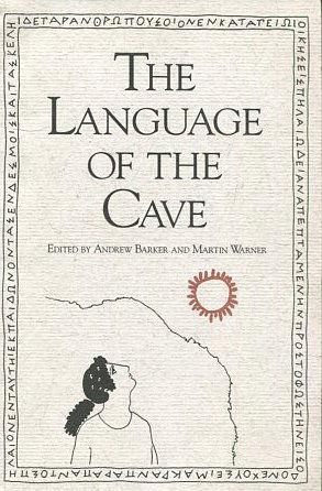 THE LANGUAGE OF THE CAVE.