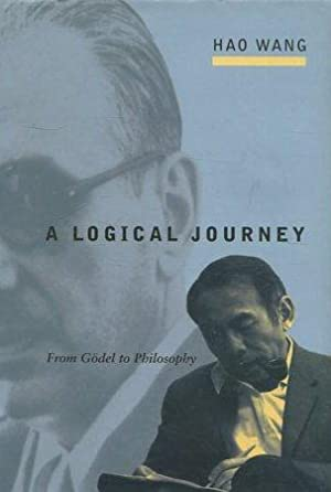A LOGICAL JOURNEY. FROM GODEL TO PHILOSOPHY.
