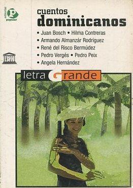 CUENTOS DOMINICANOS.: VV.AA.