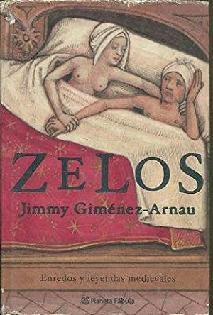ZELOS.: GIMENEZ-ARNAU, Jimmy.