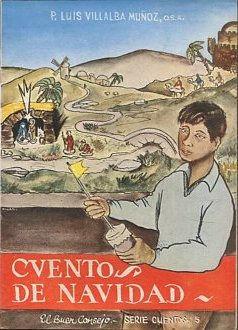 CUENTOS DE NAVIDAD.: VILLALBA MUÑOZ P.