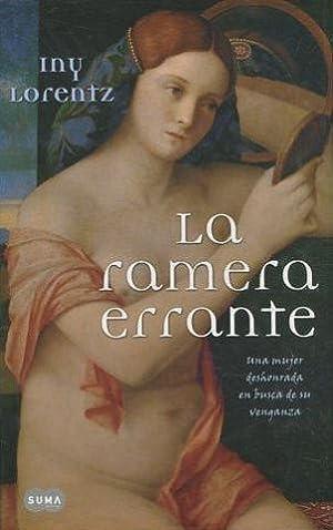LA RAMERA ERRANTE.: LORENTZ, Iny.