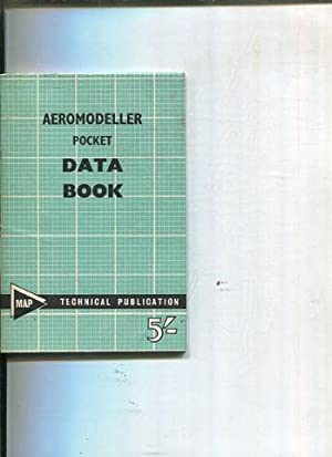 AEROMODELLER POCKET. DATA BOOK.