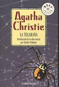 LA TELARAÑA.: CHRISTIE, Agatha.