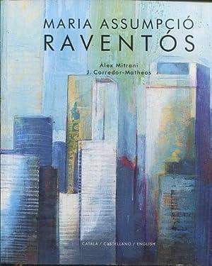 maria assumpcio raventos.: MITRANI/ CORREDOR-MATHEOS, Alex/