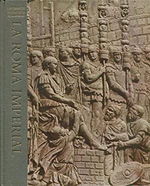 LA ROMA IMPERIAL.: HADAS, Moses.