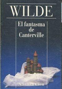 EL FANTASMA DE CANTERVILLE.: WILDE,