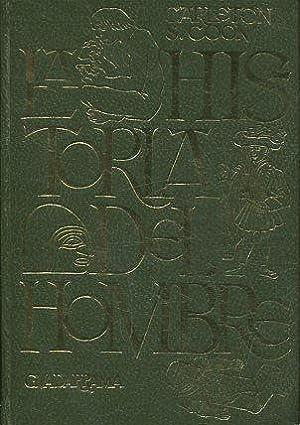 LA HISTORIA DEL HOMBRE. DESDE LOS ORIGENES: COON, Carleton S.