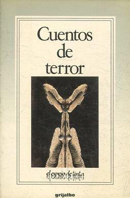 CUENTOS DE TERROR.: VV.AA.