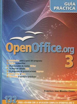 OPEN OFFICE.ORG 3.