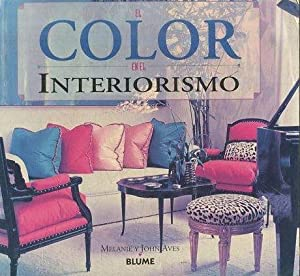 EL COLOR EN EL INTERIORISMO.