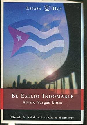 EL EXILIO INDOMABLE.
