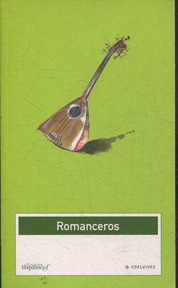 ROMANCEROS.: VV.AA.