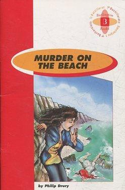 MURDER ON THE BEACH.