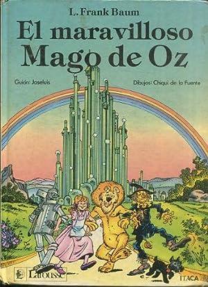 EL MARAVILLOSO MAGO DE OZ.: BAUM, L. Frank.