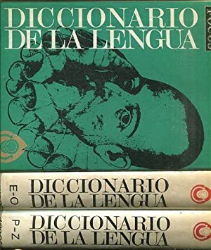 ENCICLOPEDIA INTERNACIONAL FOCUS. VOLUMEN DE EXTENSION: DICCIONARIO DE LA LENGUA (3 VOLUMENES).
