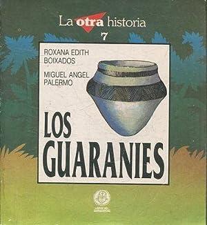 LA OTRA HISTORIA 7. LOS GUARANIES.: PALERMO, Miguel Angel.