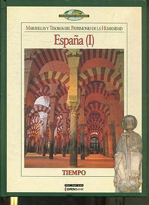 MARAVILLAS Y TESOROS DEL PATRIMONIO DE LA: VV.AA.