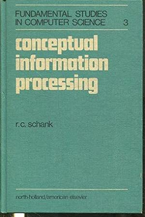 CONCEPTUAL INFORMATION PROCESSING.