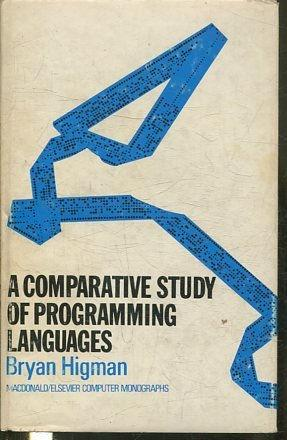 A COMPARATIVE OF PROGRAMMING LANGUAGES.