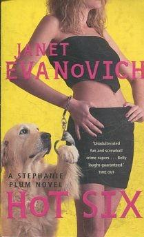 HOT SIX.: EVANOVICH, Janet.