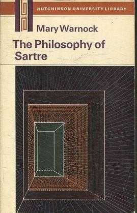 THE PHILOSOPHY OF SARTRE.