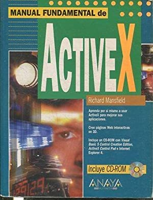 MANUAL FUNDAMENTAL DE ACTIVE X.