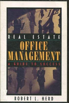 OFFICE MANAGEMENT. A GUIDE TO SUCCESS.