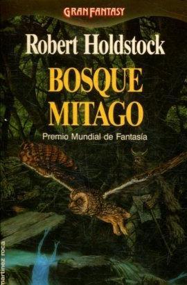bosque mitago robert holdstock