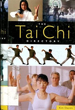 THE TAI CHI DIRECTORY.