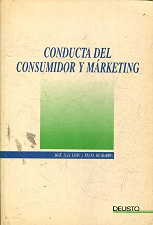 CONDUCTA DEL CONSUMIDOR Y MARKETING.