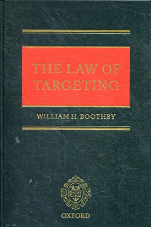 THE LAW OF TARGETING.