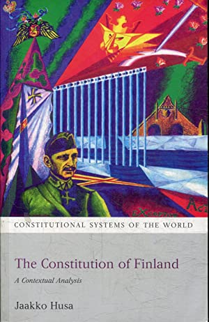 THE CONSTITUTION OF FINLAND. A CONTEXTUAL ANALYSIS.