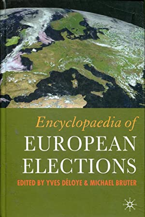 ENCYCLOPAEDIA OF EUROPEANS ELECTIONS.