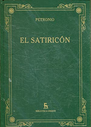 EL SATIRICON.