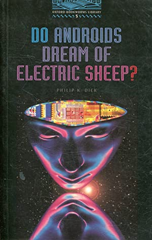 DO ANDROIDS DREAM OF ELECTRIC SHEPP?