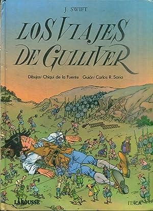LOS VIAJES DE GULLIVER.: SEIFT, J.