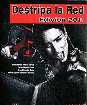 destripa la red. Edicion 2011.