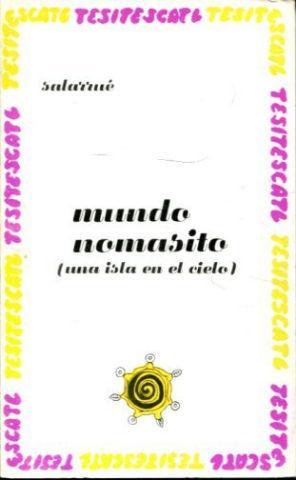 MUNDO NOMASITO.: SALAZAR ARRUE, Salvador (Salarrué).