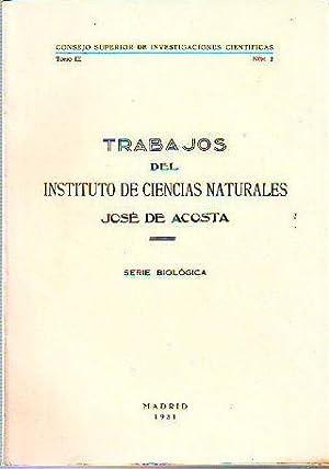 EL CONDRIOMA DE LAS DIATOMEAS Y CONSIDERACIONES SOBRE CONDRIOSOMAS Y PLASTOS EN SERES INFERIORES.: ...