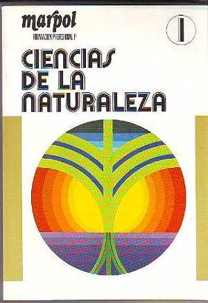 CIENCIAS DE LA NATURALEZA. FORMACIÓN PROFESIONAL 1º.: GONZÁLEZ VALLECILLO, Carlos