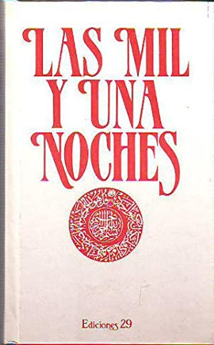 LAS MIL Y UNA NOCHES (4 TOMOS).
