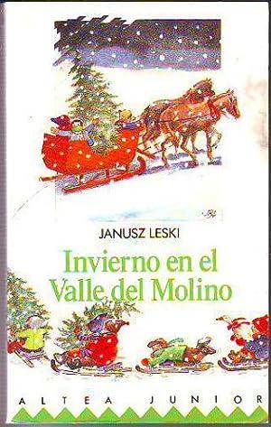 INVIERNO EN EL VALLE DEL MOLINO.: LESKI, Janusz.