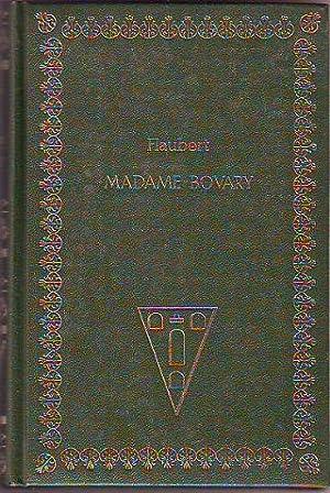 MADAME BOVARY.: flaubert, Gustave.