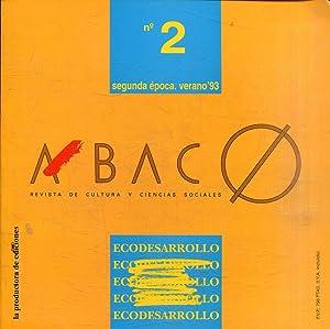 COEDUCAR NA EDUCACION INFANTIL.: ABAD ABAD, María Luisa.