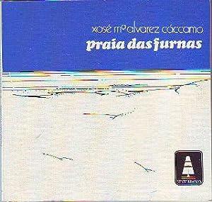 PRAIA DAS FURNAS.1981-1982.: ÁLVAREZ CÁCCAMO, Xosé