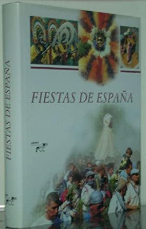 FIESTAS DE ESPAÑA.: CELDRAN GOMARIZ, Pancracio.