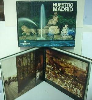 NUESTRO MADRID.: TIERNO GALVAN/CARANDELL, JUAN