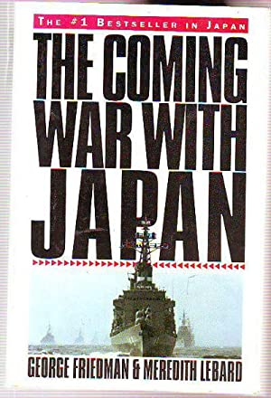 THE COMING WAR WITH JAPAN.