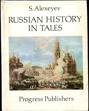RUSSIAN HISTORY IN TALES.